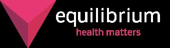 Equilibrium Health logo