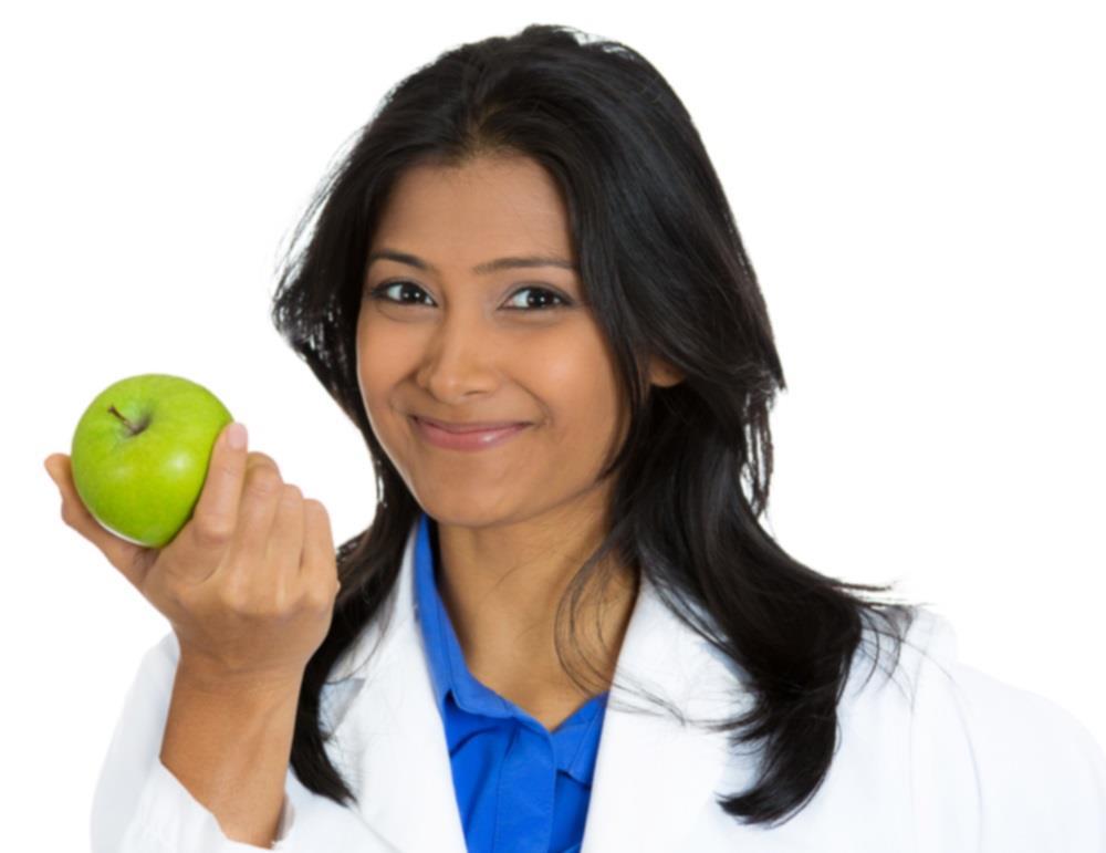 apple good for healt