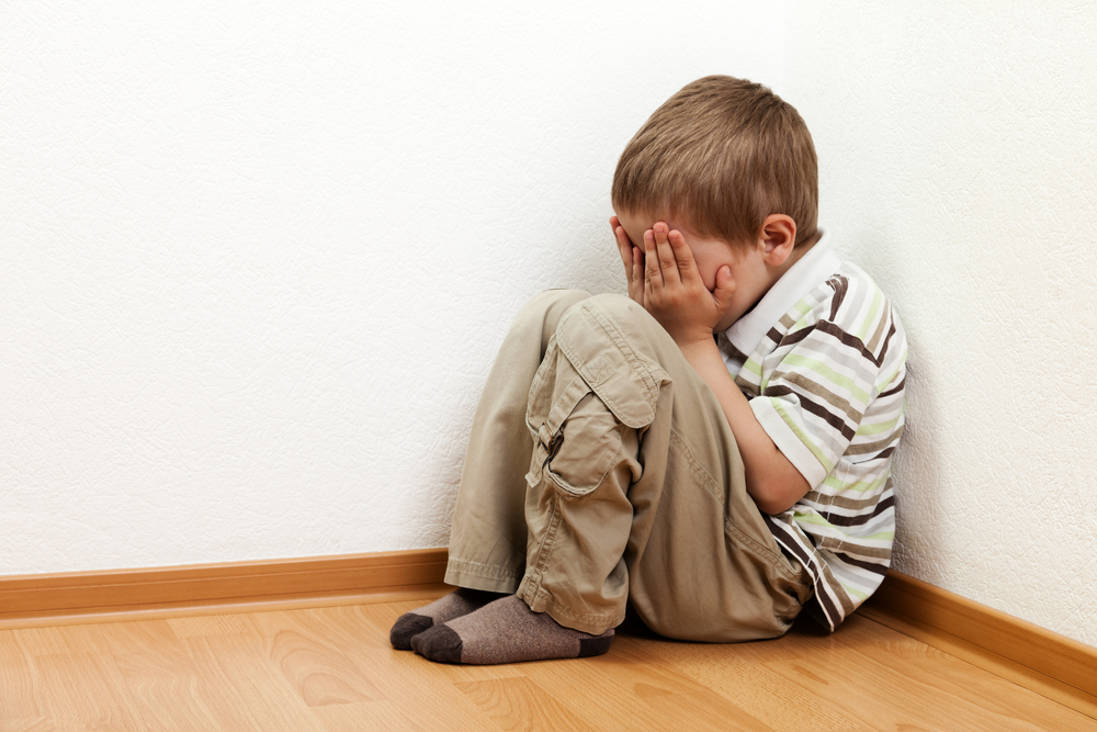 ACE's – How childhood trauma affects long-term health and wellness