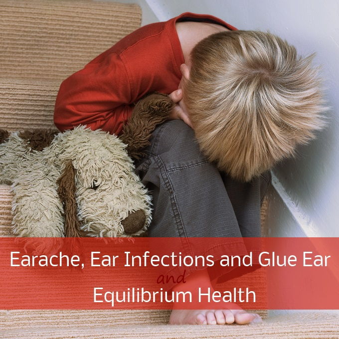 Heal Earache, Ear Infections and Glue Ear with 8 Natural Remedies