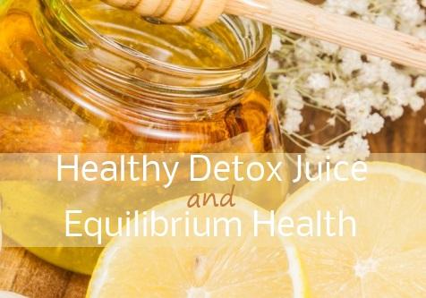 Detox Juice – Awesome!