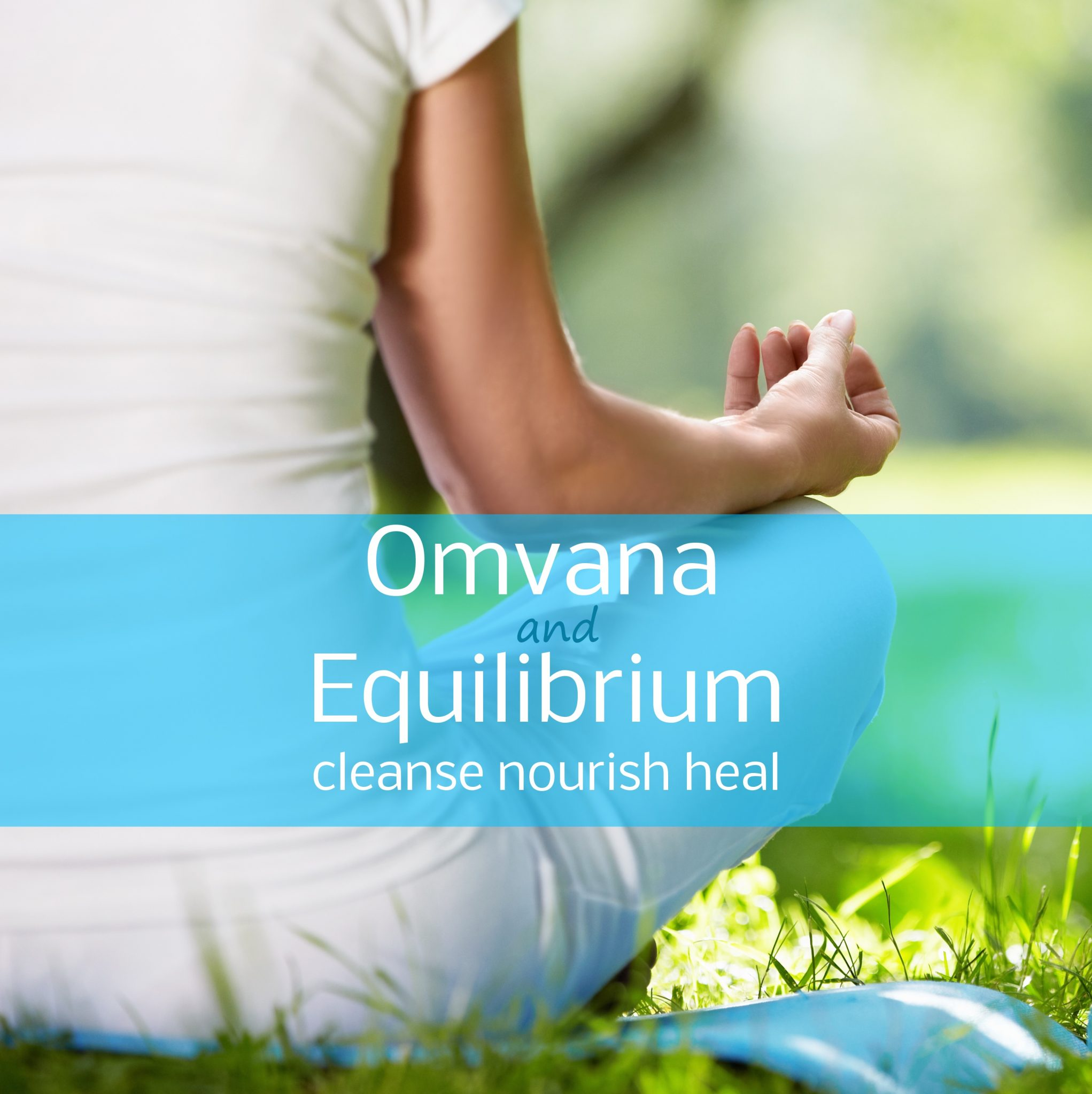 Omvana – Why I love to bliss out!