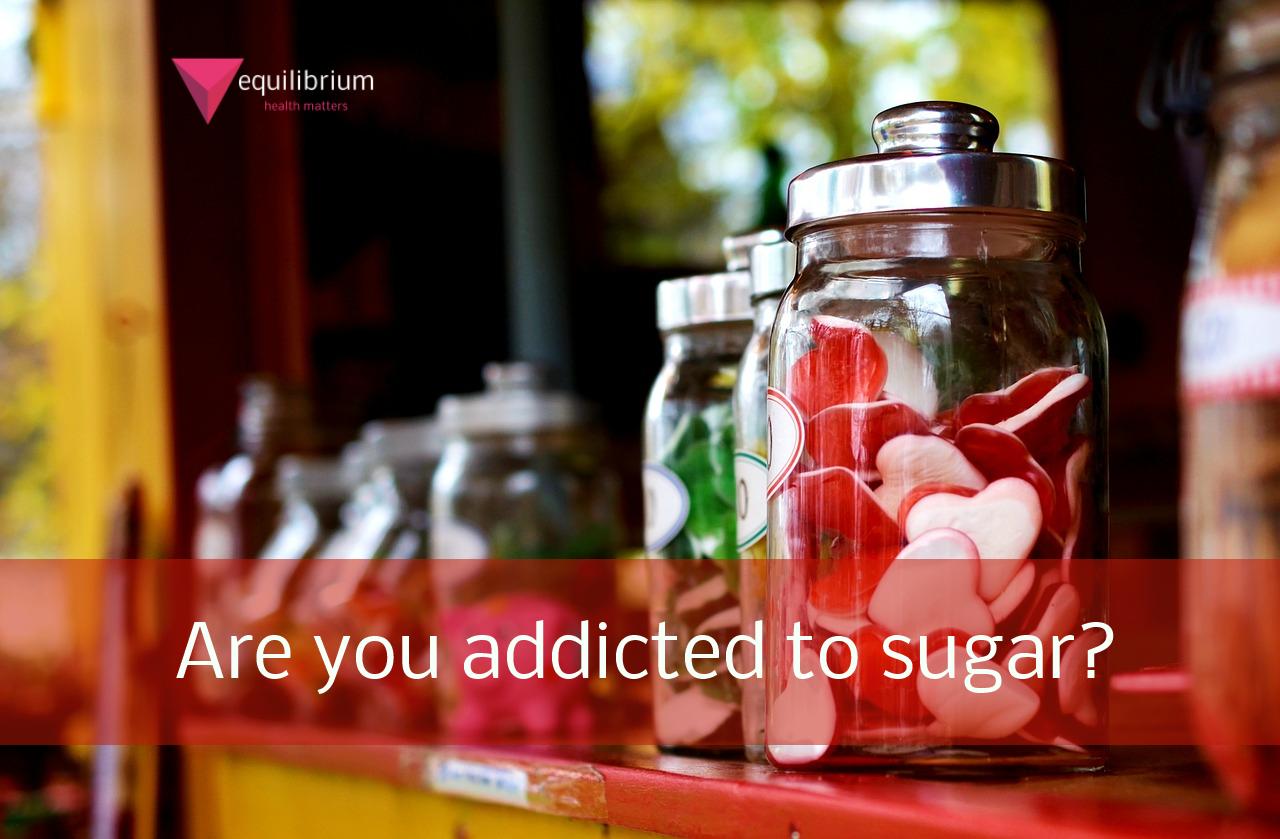 Sugar Addiction Quiz
