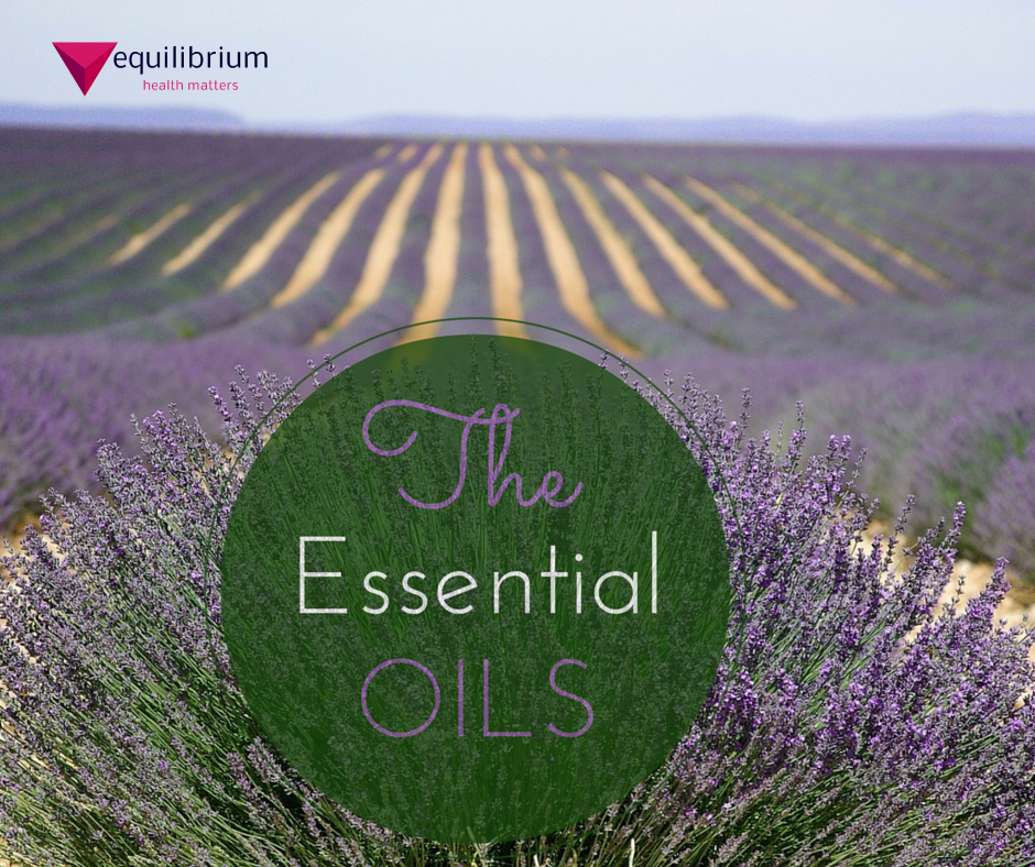 Why You Need Essential Oils For Your Health To Thrive!