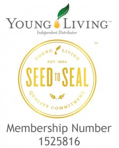 Young Living Distributer