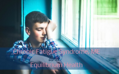 A Functional Medicine Approach to Chronic Fatigue Syndrome and ME