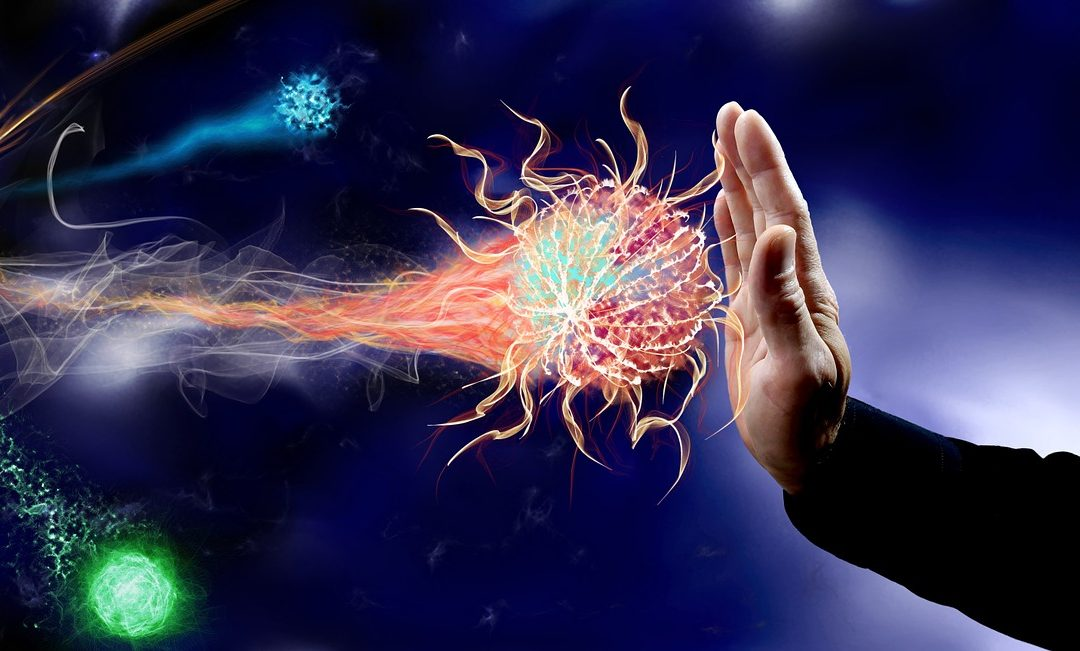 Immunotherapy – Using your Immune System to Heal your Health