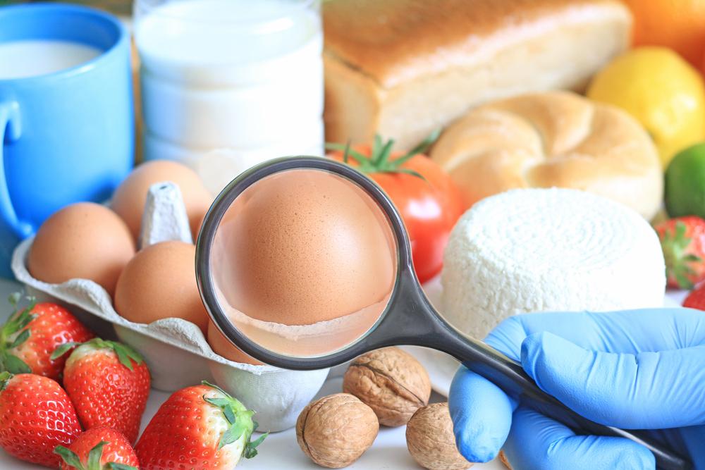 Adverse Reactions – Seasonal Allergies, Food & Non Food Intolerance or Sensitivity